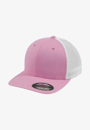 2-TONE - Cap - pink/wht