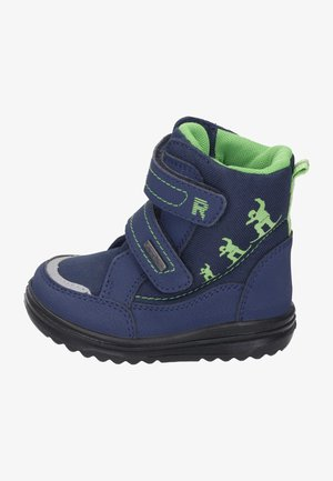 Winter boots - atlantic/akzent apple