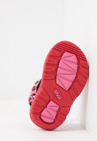 Teva - Walking sandals - pink - 5