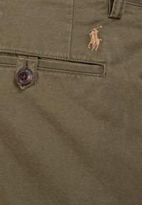Polo Ralph Lauren - BEDFORD PANT - Chinos - expedition olive - 4