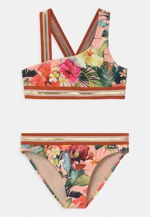 NICOLA - Bikini - pink