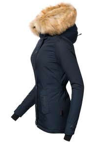 Navahoo - LAURA - Winter jacket - blue - 2