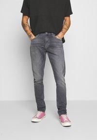 Tiger of Sweden Jeans - PISTOLERO - Straight leg -farkut - black - 0