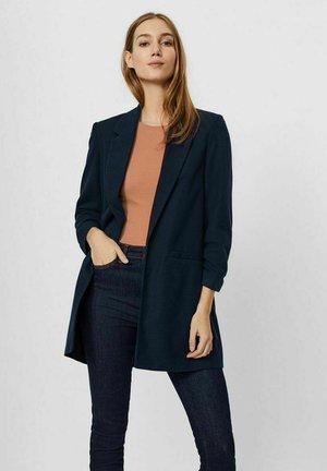 VMRICA LONG - Short coat - navy blazer