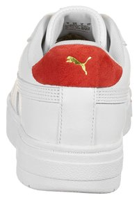 Puma - Sneakers - white high risk red - 3