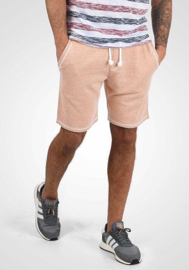 TOLJAN - Shorts - light pink