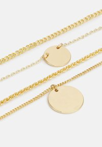 Fire & Glory - COMBI NECKLACE - Collier - gold-coloured - 2