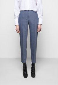 HUGO - HEDIAS - Kalhoty - bright blue - 0
