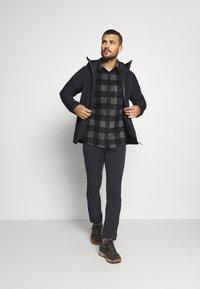 Haglöfs - RUGGED FLEX PANT  - Pantalons outdoor - true black solid - 1