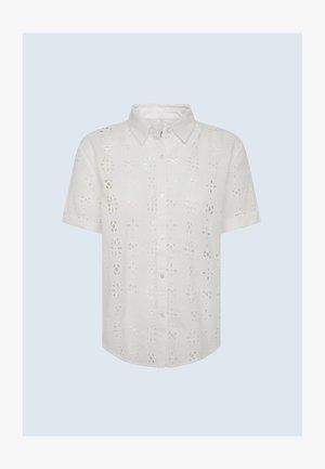 Košile - blanco off