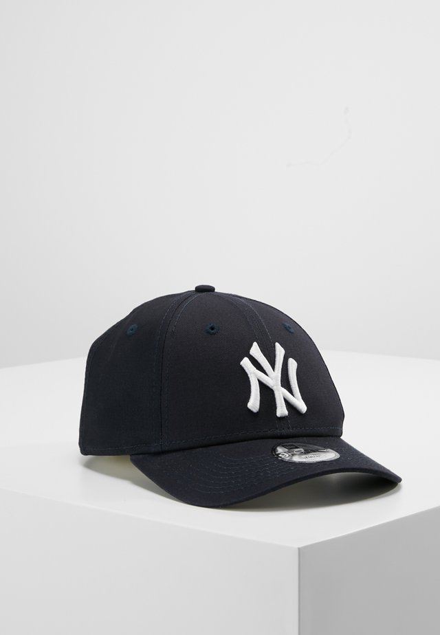 FORTY MLB LEAGUE NEW YORK YANKEES - Czapka z daszkiem - navy