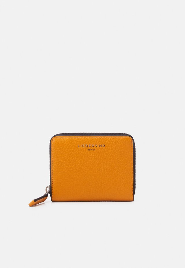 HELEN CONNY WALLET MEDIUM - Portfel - inca gold