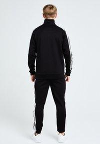 Illusive London Juniors - DIVERGE  - Sweatshirt - black gold  white - 1