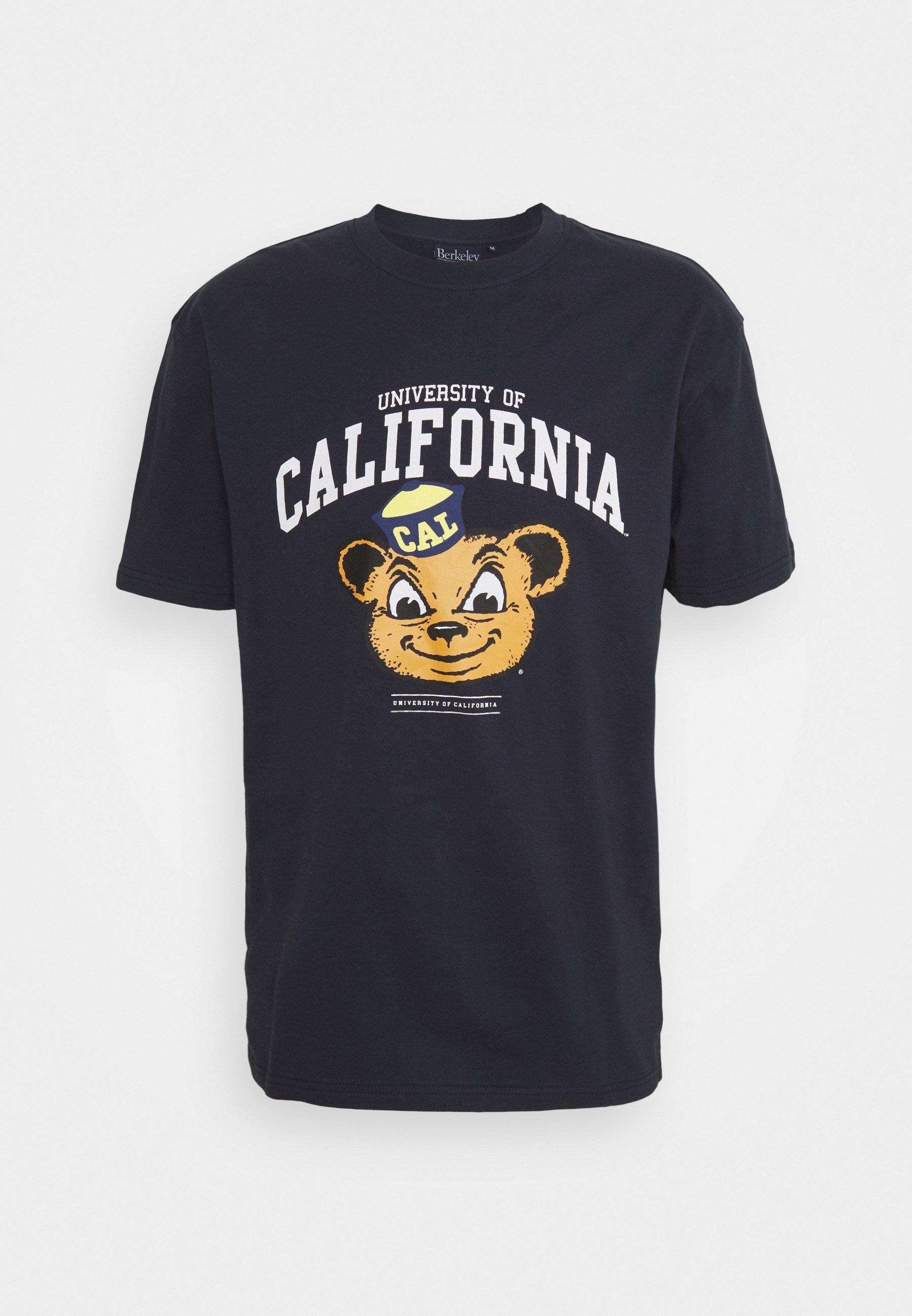 Men CALI BEARTEE - Print T-shirt