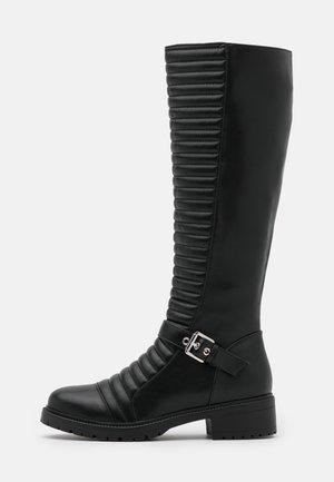 TROPEZ - Stiefel - black