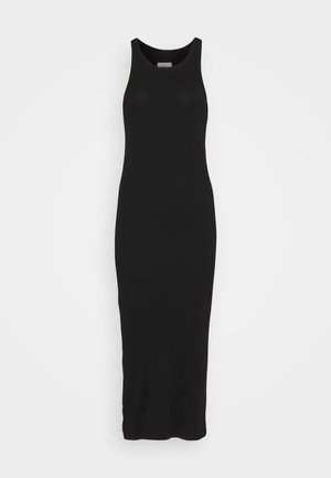 ONLLINDSAY DRESS - Jerseykjole - black