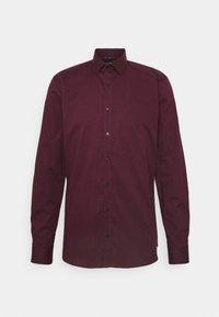 OLYMP No. Six - Formal shirt - granat - 0