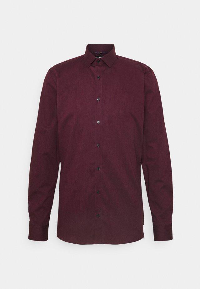 Formal shirt - granat