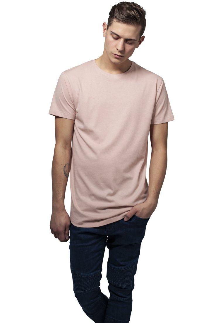 Uomo SHAPED LONG TEE DO NOT USE - T-shirt basic
