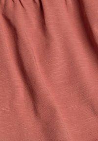 Esprit - A-line skirt - blush - 9