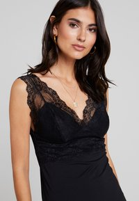 Rosemunde - DRESS - Cocktail dress / Party dress - black - 5