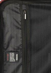 Wittchen - Wheeled suitcase - burgund - 6