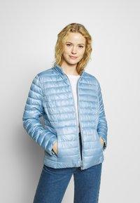 Barbara Lebek - Light jacket - blue - 3