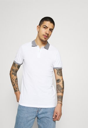 JCOCHANGE - Polo shirt - white