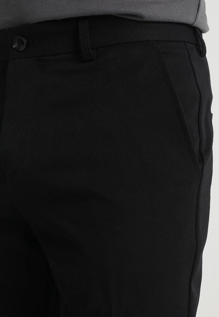 Samsøe Samsøe FRANKIE PANTS - Pantalon de costume - black