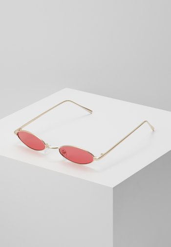 ONSSUNGLASS SONS FANCY - Sunglasses - new red