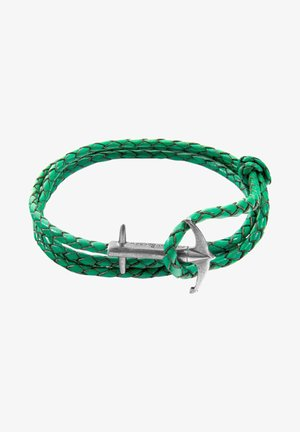 ADMIRAL ANCHOR - Bracelet - green