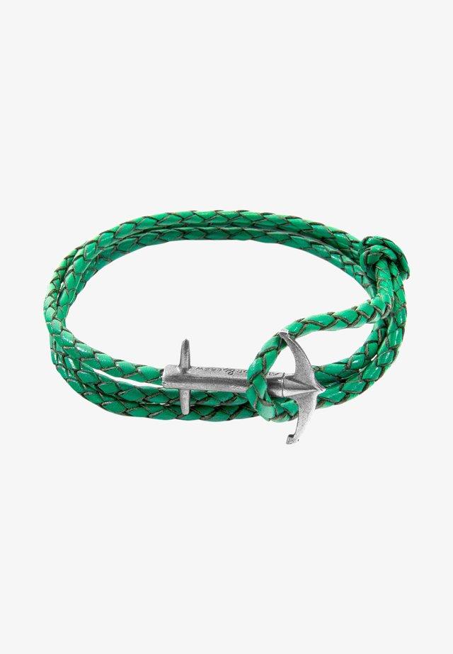 ADMIRAL ANCHOR - Rannekoru - green