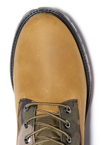 Timberland - Veterboots - wheat full grain - 5