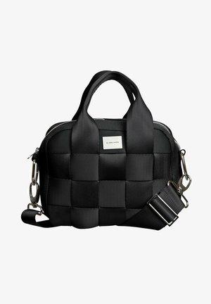 HILLA - Käsilaukku - black