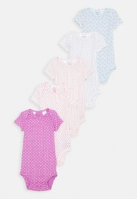 Carter's - 5 PACK - Body - multicolor - 0