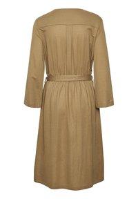 Saint Tropez - Day dress - pecan brown - 4
