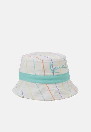 SIGNATURE REVERSIBLE NIKI BUCKET HAT - Hoed - multicolor