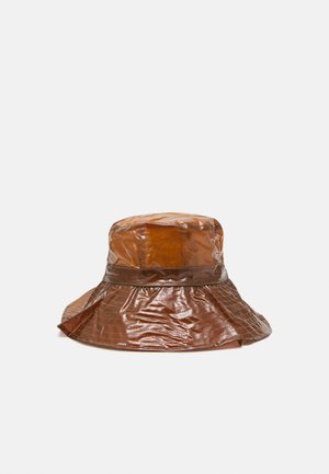 BOONIE HAT UNISEX - Hat - shiney amber