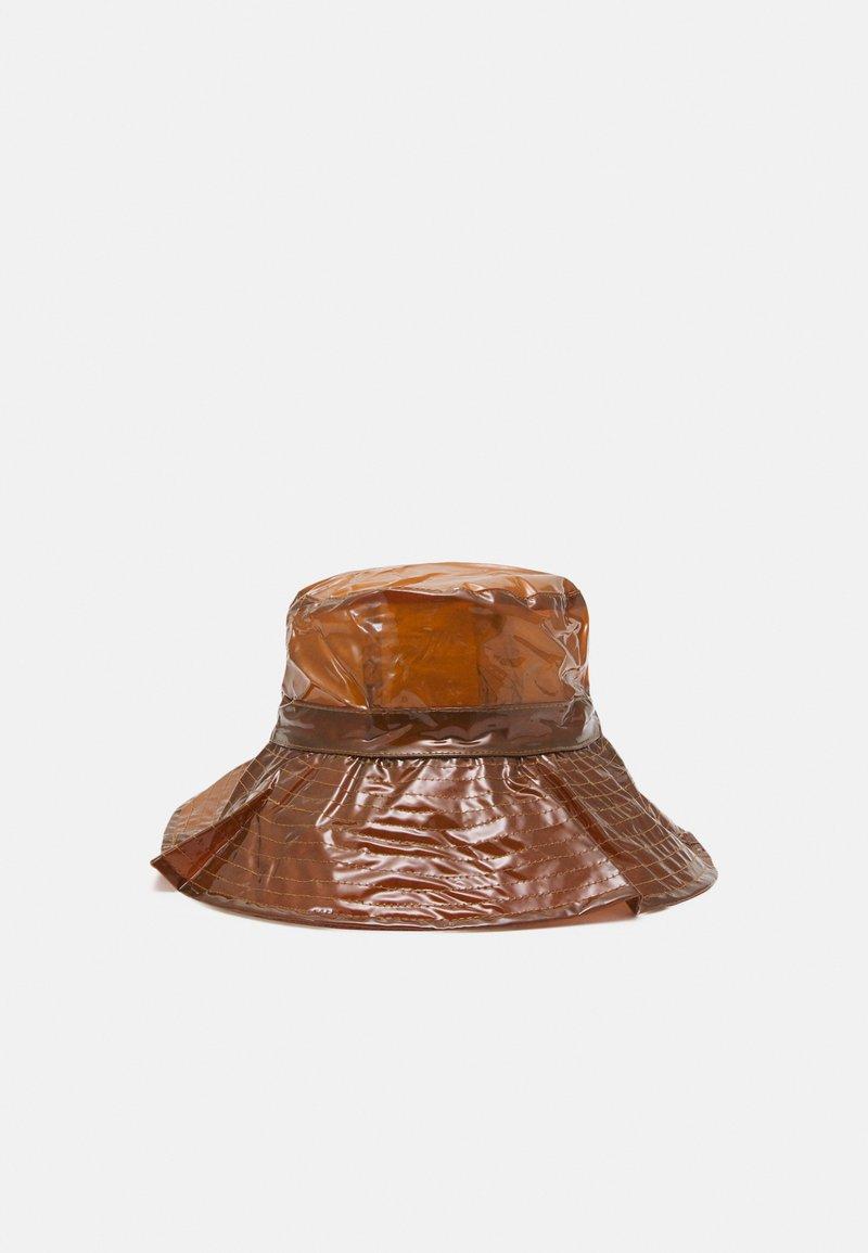 Rains - BOONIE HAT UNISEX - Hat - shiney amber