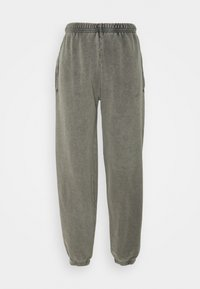 BDG Urban Outfitters - OVERDYED JOGGER - Tracksuit bottoms - charcoal - 4