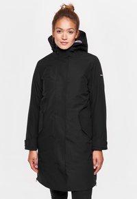 National Geographic - URBAN TECH - Winter coat - black - 0