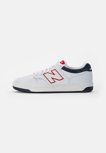 480 - Sneakers basse - white/navy