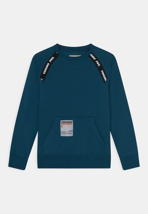 NOVICE - Sweatshirt - ultra blue