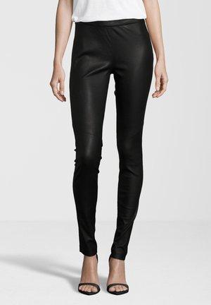 G2GALARA - Leggings - Trousers - schwarz