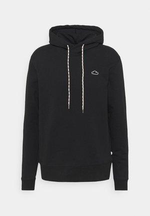 LARSON - Sweater - black