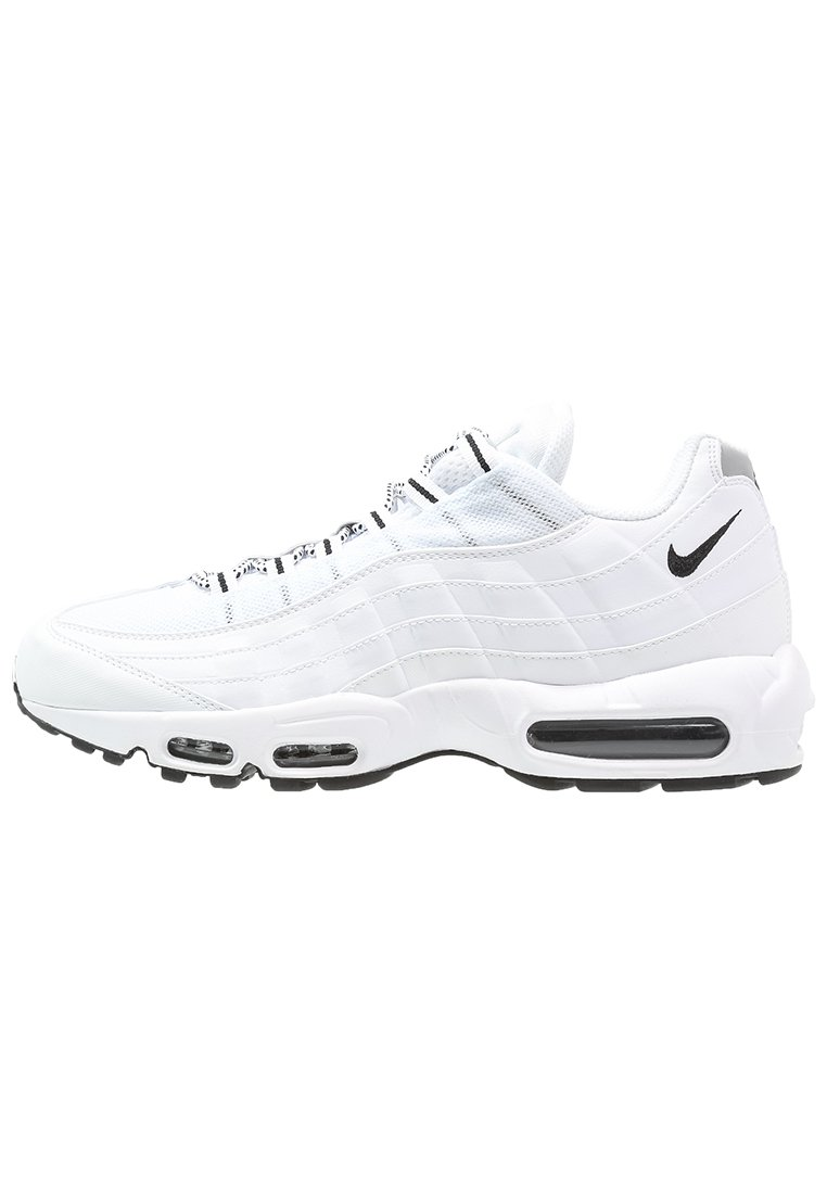 air max 95 essential bianche donna