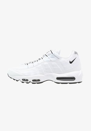 AIR MAX '95 - Sneakersy niskie - white/black