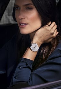 Swatch - SKINMESH - Watch - grey - 1