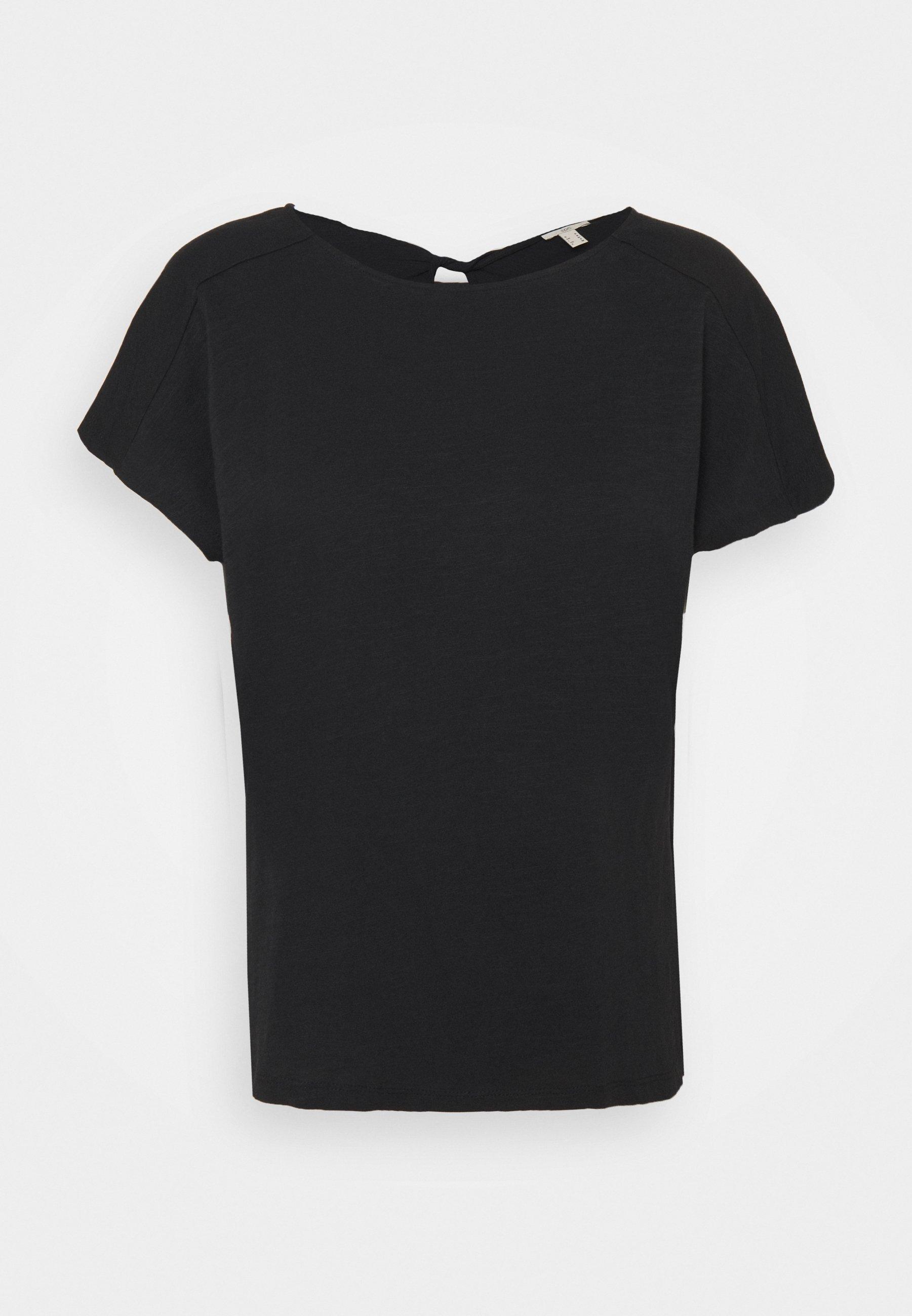 Donna BACKTIE - T-shirt basic