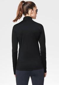 Bogner Fire + Ice - MARGO - Bluzka z długim rękawem - black - 2